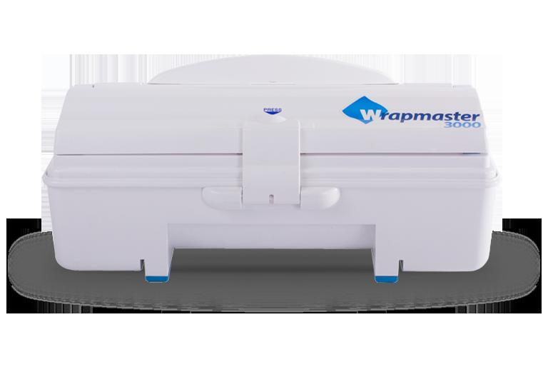 Aluminium Foil Dispenser - Wrapmaster 3000