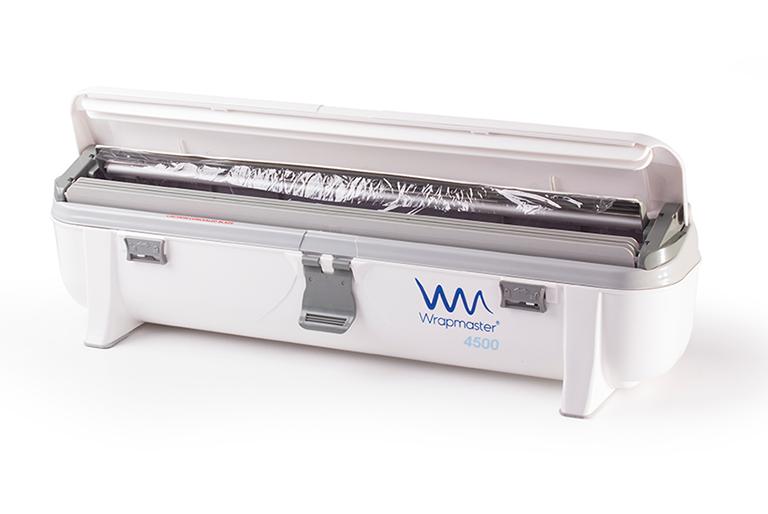 Wrapmaster 4500 Aluminum Foil Holder